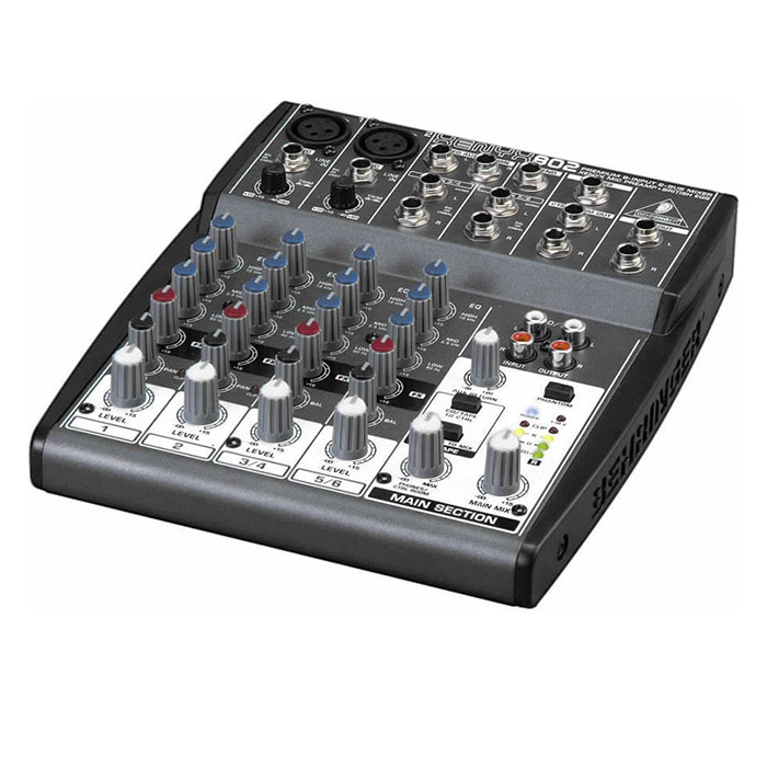 behringer xenyx 8 inputs 6 soundz location d 39 quipements audiovisuels dj. Black Bedroom Furniture Sets. Home Design Ideas